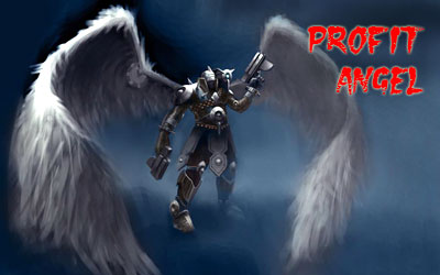 Советник форекс Profit Angel