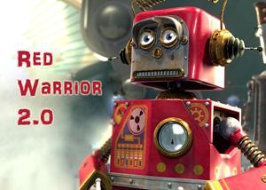 Форекс советник RedWarrior 0.0