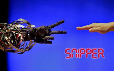 Форекс дайнагон Snipper