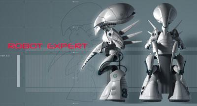 Советник Форекс Robot Expert