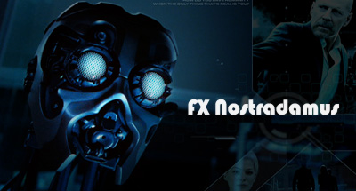 Форекс советник FX Nostradamus S