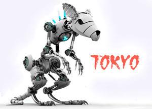Советник форекс Tokyo