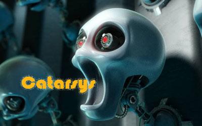 Советник форекс Catarsys