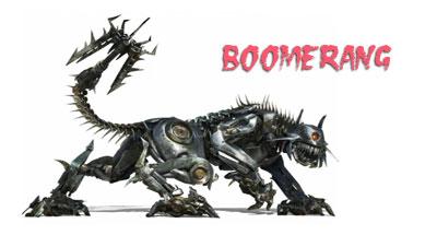 Советник форекс VF Boomerang