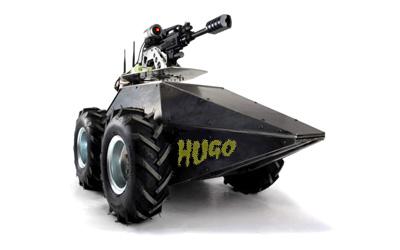 Форекс советник Hugo