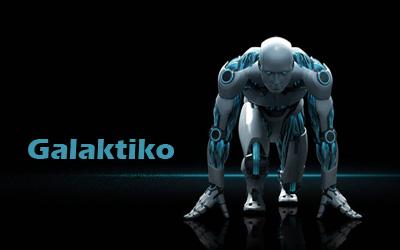 Форекс советник Galaktiko