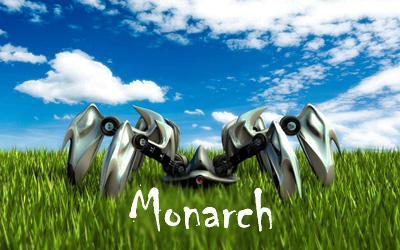 Советник форекс Monarch