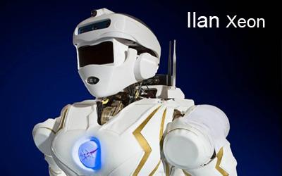 Советник Ilan Xeon