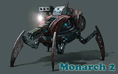 Форекс советник Monarch 2