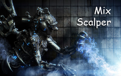 Советник Mix Scalper