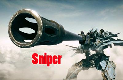 Форекс советник Sniper