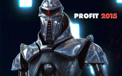 Форекс советник Profit 2015