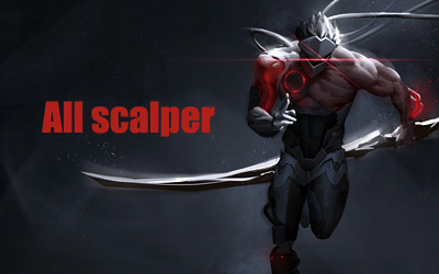 Советник All scalper